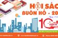 Hội sách và văn hóa đọc thị xã Buôn Hồ năm 2018