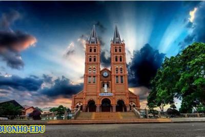Thị xã Buôn Hồ tập trung phát triển du lịch văn hóa – sinh thái