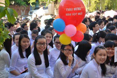 Đắk Lắk ban hành kế hoạch thời gian năm học 2018 – 2019