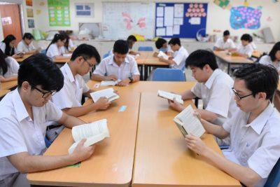 Triển khai thực hiện Đề án phát triển văn hóa đọc trong các cơ sở giáo dục, đào tạo trên địa bàn tỉnh Đắk Lắk đến năm 2020, định hướng đến năm 2030