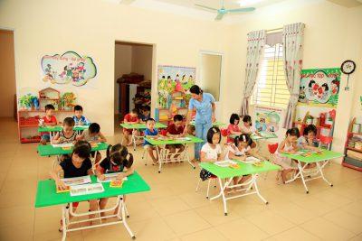 Phương pháp giáo dục sớm cho trẻ mầm non bạn nên biết