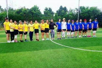Phòng Giáo dục và Đào tạo thị xã Buôn Hồ tổ chức Hội thao truyền thống ngành giáo dục lần thứ VI năm 2017