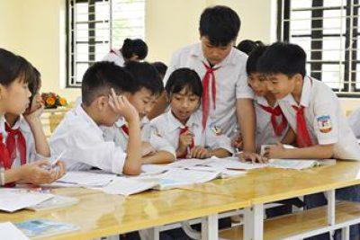 Bộ GD&ĐT công bố kết quả thực nghiệm và khảo sát ý kiến giáo viên, cán bộ quản lý về dự thảo các chương trình môn học trong chương trình giáo dục phổ thông mới